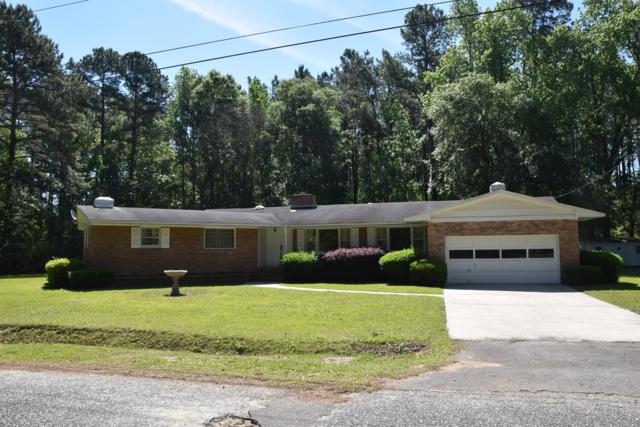 102 Reardon Avenue, Walterboro, SC 29488 (MLS #161645) :: RE/MAX Coastal Realty