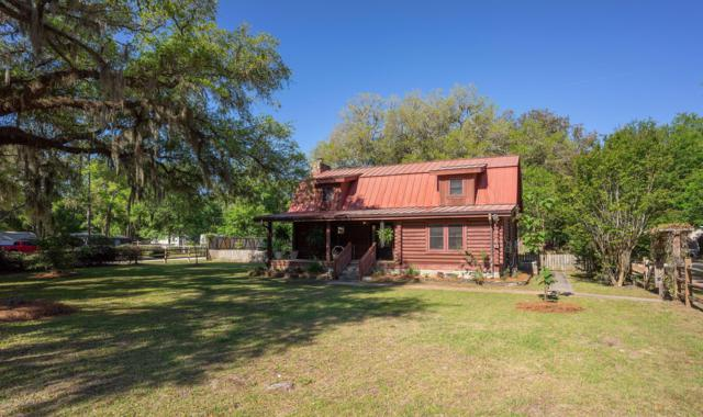 1082 Lands End Road, St. Helena Island, SC 29920 (MLS #161665) :: RE/MAX Coastal Realty