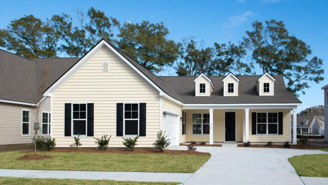 4245 Sage Drive, Beaufort, SC 29907 (MLS #161689) :: RE/MAX Island Realty