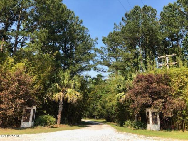82 Cassique Creek Drive, Ridgeland, SC 29936 (MLS #161694) :: RE/MAX Island Realty