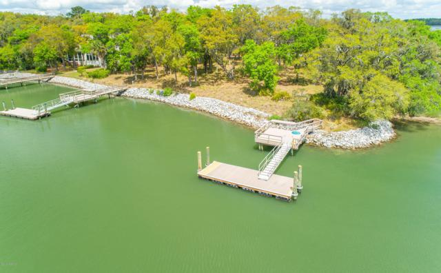 16 Claires Point Road, Beaufort, SC 29907 (MLS #161698) :: RE/MAX Island Realty