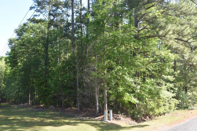 0 Reardon Lane, Walterboro, SC 29488 (MLS #161722) :: RE/MAX Coastal Realty