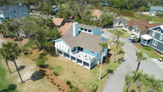22 Fairway Club Drive, Fripp Island, SC 29920 (MLS #161725) :: RE/MAX Coastal Realty