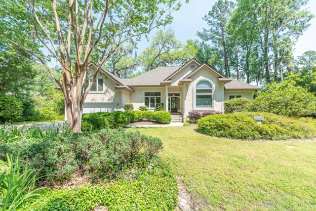 8 Chechessee Circle, Okatie, SC 29909 (MLS #161761) :: RE/MAX Coastal Realty