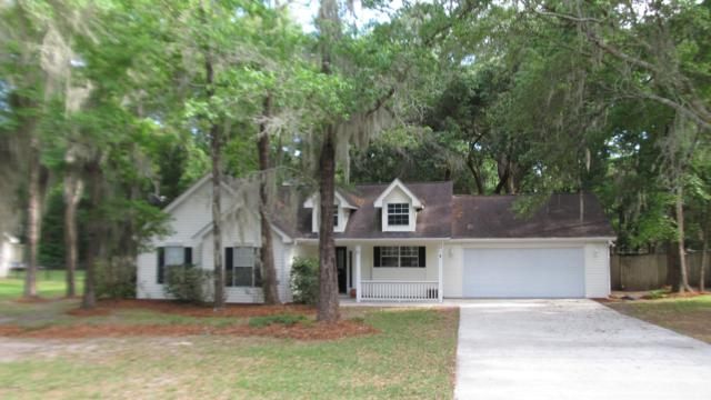 13 Brickyard Hills Drive, Beaufort, SC 29907 (MLS #161776) :: RE/MAX Island Realty