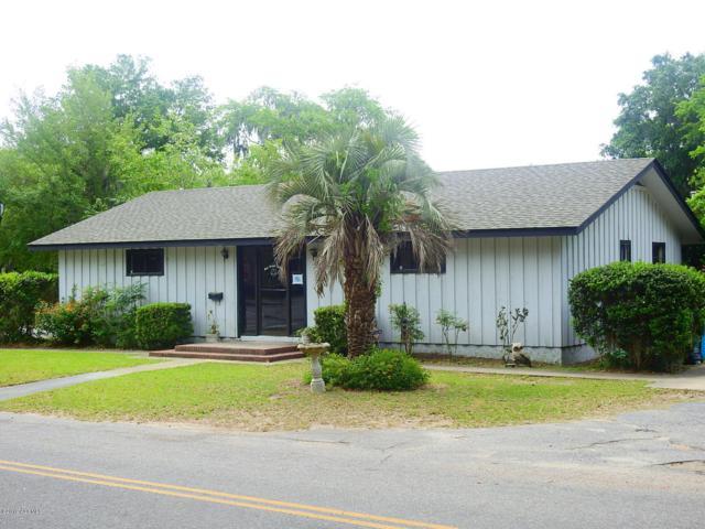 1600 Washington Street, Beaufort, SC 29902 (MLS #161796) :: Coastal Realty Group