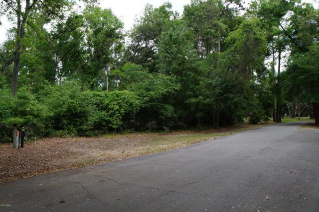 27 Vista Boulevard E, St. Helena Island, SC 29920 (MLS #161801) :: RE/MAX Island Realty