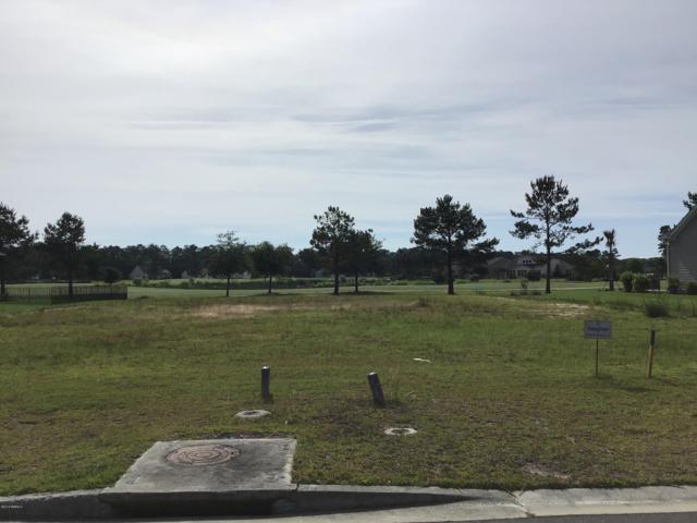1524 Club Way, Hardeeville, SC 29927 (MLS #161810) :: RE/MAX Island Realty