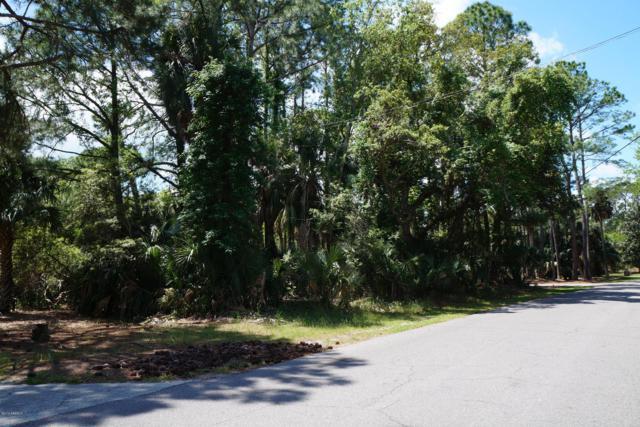 661 Dolphin Road, Fripp Island, SC 29920 (MLS #161839) :: RE/MAX Island Realty