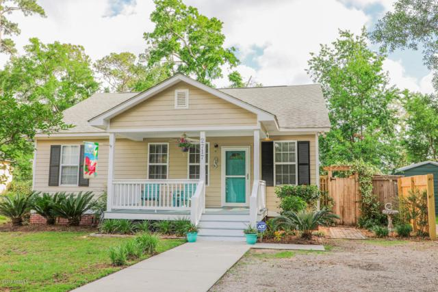 2717 Oaklawn Street, Beaufort, SC 29902 (MLS #161887) :: RE/MAX Island Realty