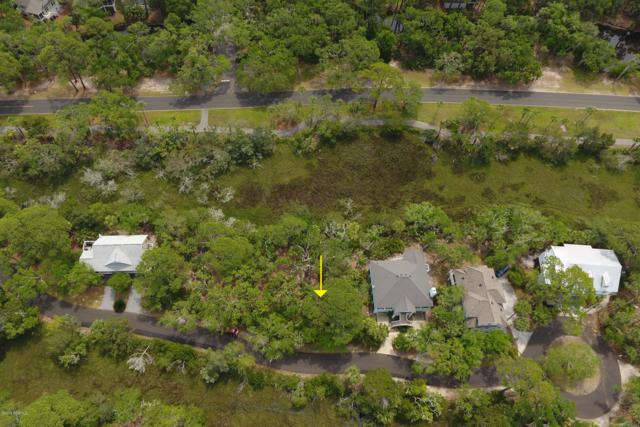 14 Fiddlers Cove, Fripp Island, SC 29920 (MLS #161904) :: RE/MAX Coastal Realty
