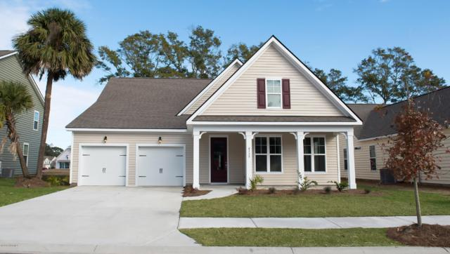 4265 Sage Drive, Beaufort, SC 29907 (MLS #161990) :: RE/MAX Island Realty