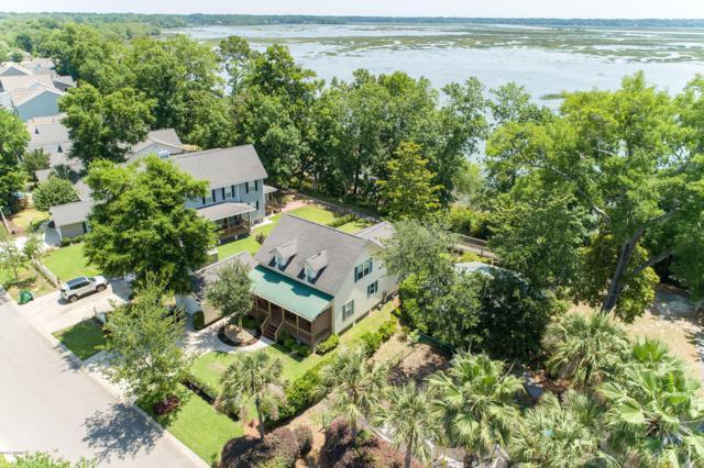 37 White Pond Boulevard, Beaufort, SC 29902 (MLS #162047) :: RE/MAX Coastal Realty