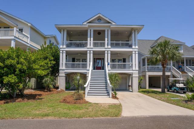 68 Davis Love Drive, Fripp Island, SC 29920 (MLS #162154) :: RE/MAX Coastal Realty