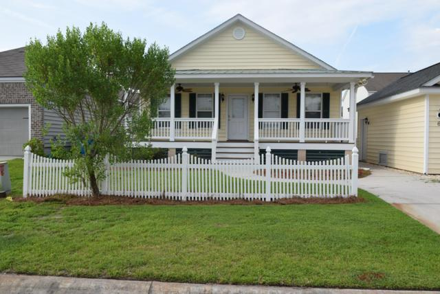 6 Congaree Way, Beaufort, SC 29902 (MLS #162162) :: RE/MAX Coastal Realty