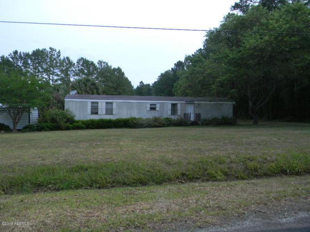 1025 Country Club Road, Hampton, SC 29924 (MLS #162163) :: RE/MAX Coastal Realty