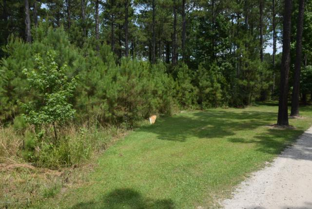 58 Old Smugglers Wharf Road, St. Helena Island, SC 29920 (MLS #162193) :: Shae Chambers Helms | Keller Williams Realty