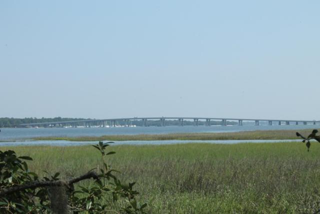 78 Bay Drive, Beaufort, SC 29907 (MLS #162230) :: Coastal Realty Group