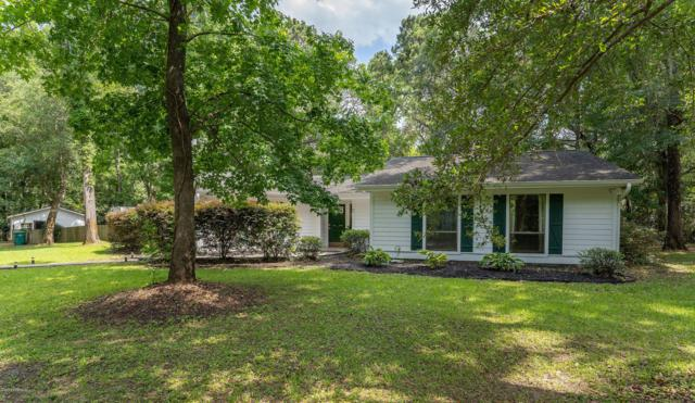 7 Sea Gull Drive, Beaufort, SC 29907 (MLS #162242) :: RE/MAX Island Realty