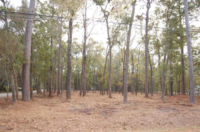 10 Pine Run Trail, Beaufort, SC 29907 (MLS #162253) :: RE/MAX Coastal Realty