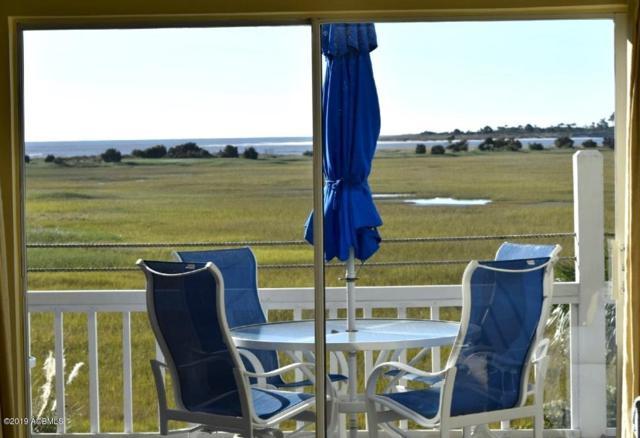 B203 Cedar Reef Villa, Harbor Island, SC 29920 (MLS #162257) :: RE/MAX Coastal Realty