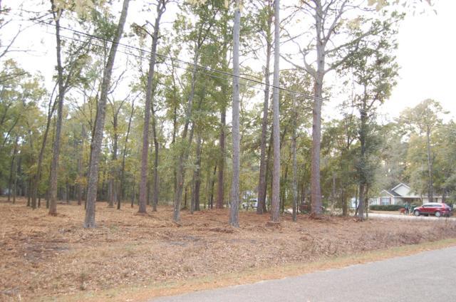 8 Pine Run Trail, Beaufort, SC 29907 (MLS #162261) :: RE/MAX Coastal Realty