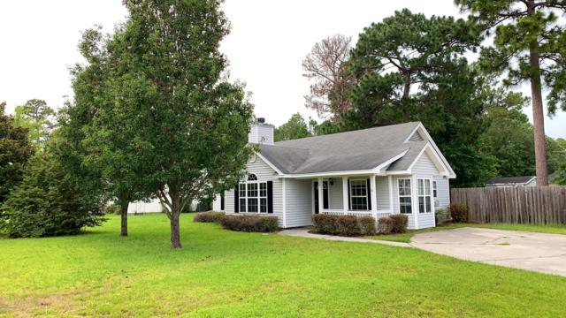 11 Stellata Lane, Beaufort, SC 29907 (MLS #162265) :: RE/MAX Island Realty