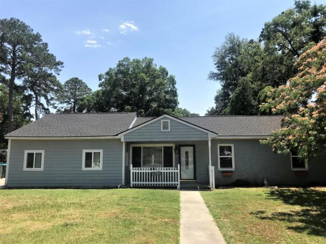 2702 Bull Street, Beaufort, SC 29902 (MLS #162285) :: RE/MAX Island Realty