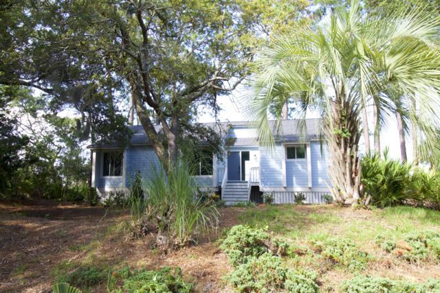 27 Ocean Marsh Lane, Harbor Island, SC 29920 (MLS #162325) :: RE/MAX Coastal Realty