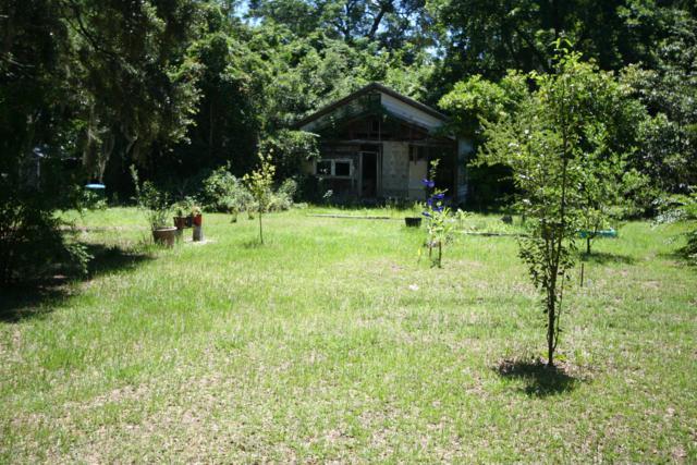 1318 H E Smalls Court, Port Royal, SC 29935 (MLS #162366) :: RE/MAX Coastal Realty