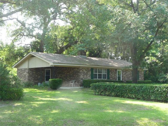 1286 Bees Creek Road, Ridgeland, SC 29936 (MLS #162370) :: RE/MAX Coastal Realty