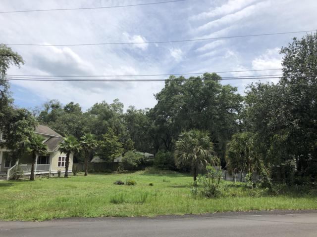 2404 Pine Court S, Beaufort, SC 29902 (MLS #162378) :: RE/MAX Island Realty