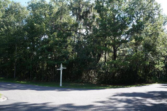 23 River Marsh Lane, Okatie, SC 29909 (MLS #162392) :: RE/MAX Coastal Realty