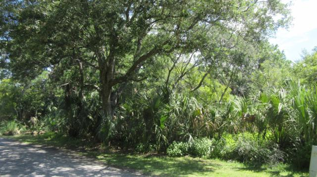 710 Pompano Road, Fripp Island, SC 29920 (MLS #162397) :: RE/MAX Coastal Realty