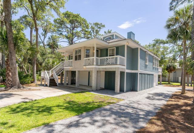 327 Deer Lake Drive, Fripp Island, SC 29920 (MLS #162405) :: RE/MAX Coastal Realty