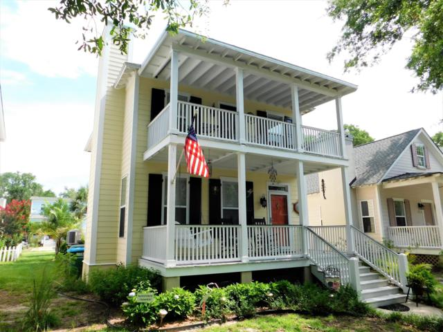 1012 9th Street, Port Royal, SC 29935 (MLS #162439) :: RE/MAX Coastal Realty