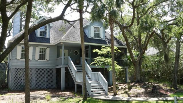 337 Deer Lake Drive, Fripp Island, SC 29920 (MLS #162440) :: Coastal Realty Group