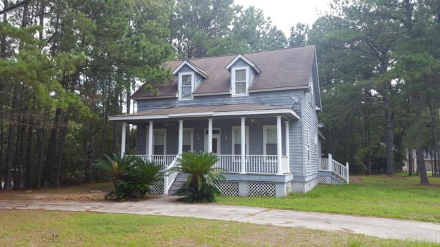 277 Pleasant Point Drive, Beaufort, SC 29907 (MLS #162455) :: RE/MAX Island Realty
