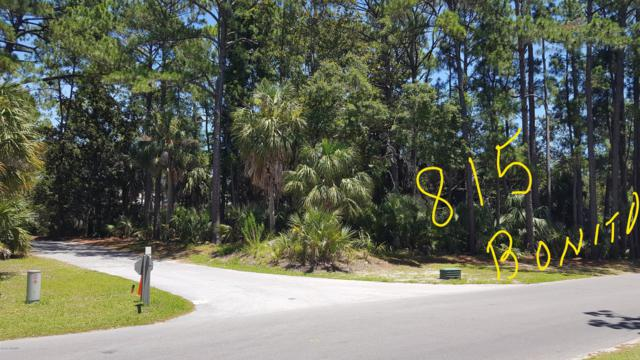 815 Bonito Drive, Fripp Island, SC 29920 (MLS #162465) :: RE/MAX Coastal Realty