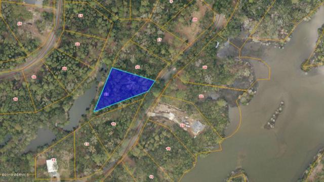 23 Vista Boulevard E, St. Helena Island, SC 29920 (MLS #162469) :: RE/MAX Island Realty