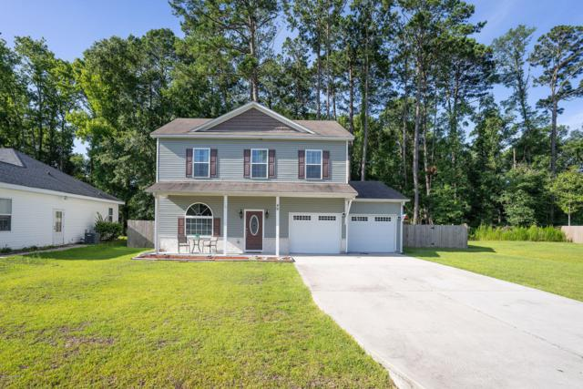 49 Wintergreen Drive, Beaufort, SC 29906 (MLS #162500) :: RE/MAX Island Realty