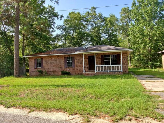 418 Sherwood Drive, Allendale, SC 29810 (MLS #162502) :: RE/MAX Island Realty