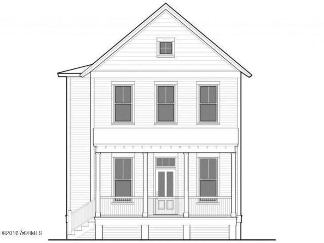 5 Abbey Row, Beaufort, SC 29906 (MLS #162508) :: RE/MAX Island Realty