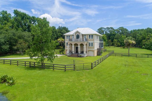 36 Avenue Of Oaks, St. Helena Island, SC 29920 (MLS #162513) :: MAS Real Estate Advisors