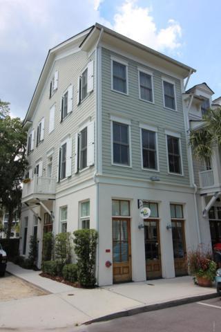 20 Market B, Beaufort, SC 29906 (MLS #162519) :: RE/MAX Island Realty