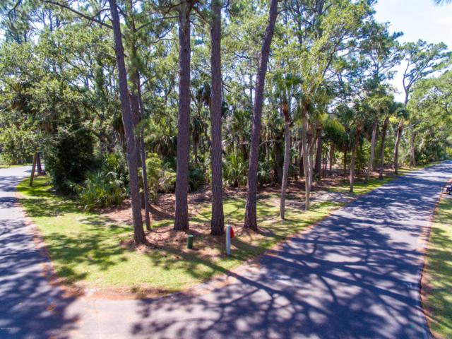 1 Fiddlers Trace, Fripp Island, SC 29920 (MLS #162554) :: RE/MAX Island Realty