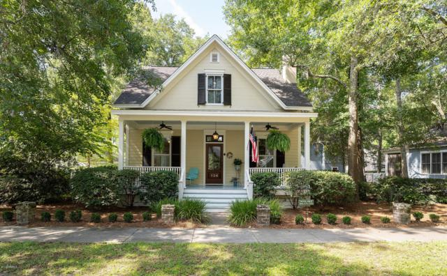 134 Collin Campbell, Beaufort, SC 29906 (MLS #162557) :: RE/MAX Island Realty
