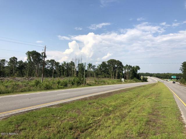 1109 Trask Parkway, Yemassee, SC 29945 (MLS #162620) :: RE/MAX Coastal Realty