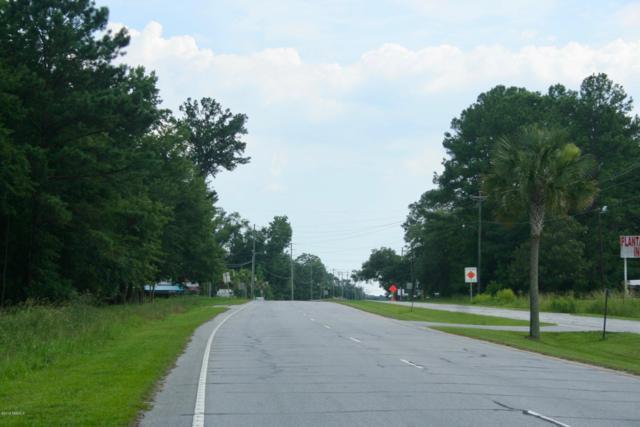 Tbd004 N Jacob Smart Boulevard, Ridgeland, SC 29936 (MLS #162629) :: RE/MAX Island Realty