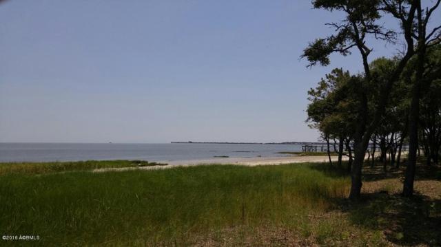 95 Sea Pines Drive, St. Helena Island, SC 29920 (MLS #162630) :: RE/MAX Coastal Realty
